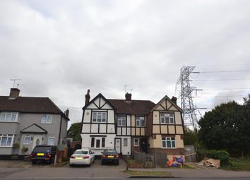 Thumbnail 3 bed property for sale in Chigwell Road, Woodford Green