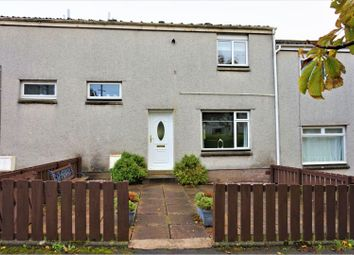 Thumbnail 3 bed terraced house for sale in Merrick Place, Symington