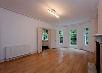 Thumbnail 3 bed flat to rent in Adamson Road, Belsize Park