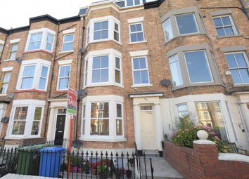 Thumbnail 1 bed flat for sale in Flat 4, Trafalgar Square, Scarborough, North Yorkshire