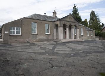 Thumbnail 1 bed flat to rent in Flat 6, Old St Stephens School House, John Street, Blairgowrie