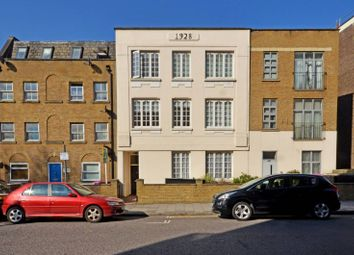 Thumbnail 4 bedroom flat for sale in White Horse Lane, Stepney