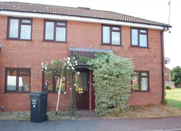 Thumbnail 2 bed flat to rent in Darwin Close, Staplegrove, Taunton