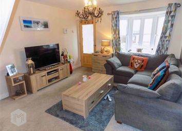 Thumbnail 2 bedroom end terrace house for sale in Lowerbrook Close, Horwich, Bolton, Lancashire