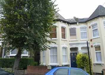 Thumbnail 1 bed flat to rent in Burgoyne Road, London