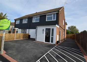Thumbnail 2 bed flat to rent in Barton Way, Croxley Green, Rickmansworth, Hertfordshire