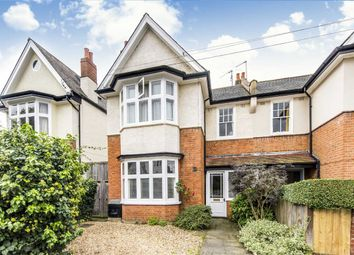 Thumbnail 4 bed property for sale in Leinster Avenue, London