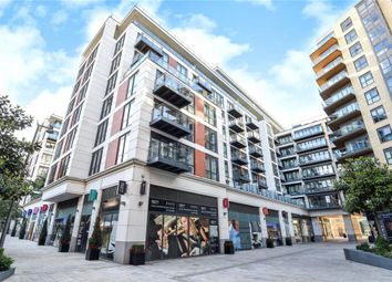 Thumbnail 1 bed flat to rent in Belgravia House, Longfield Avenue