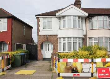 3 bed semi-detached house to rent in Brampton Road, London NW9
