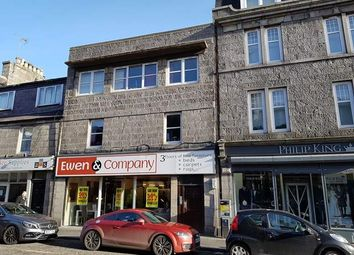 Thumbnail Retail premises for sale in Bon Accord Centre, George Street, Aberdeen