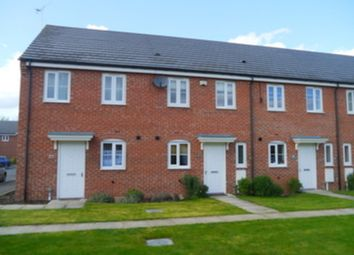Thumbnail 2 bed town house to rent in 14 Widdowson Road, Long Eaton