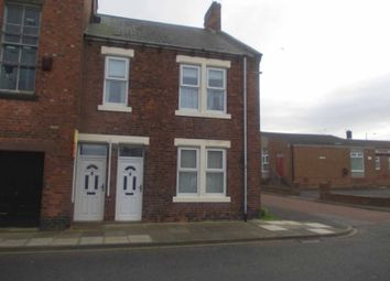 Thumbnail 3 bedroom flat to rent in John Street, Coxlodge, Newcastle Upon Tyne