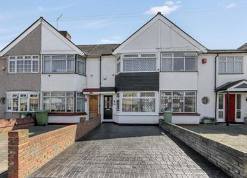 Thumbnail 2 bed terraced house for sale in Days Lane, Sidcup