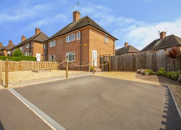 3 bed semi-detached house for sale in Gainsford Crescent, Bestwood Park, Nottinghamshire NG5