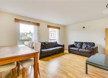 Thumbnail 3 bed flat for sale in Gaskarth Road, London