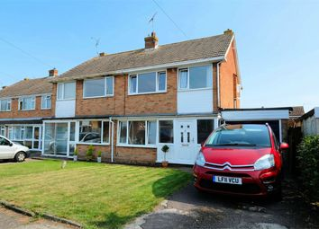 Thumbnail 3 bedroom semi-detached house for sale in Lambs Walk, Whitstable, Kent