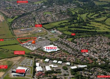 Thumbnail Commercial property for sale in Eskbank Road, Dalkeith