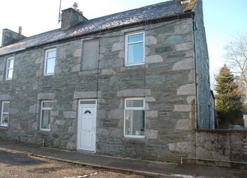 Thumbnail 3 bed end terrace house for sale in 10 Digby Street, Gatehouse Of Fleet