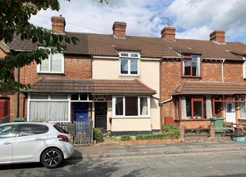 Thumbnail 3 bed terraced house for sale in Armscroft Road, Outskirts Of Longlevens And Barnwood, Gloucester