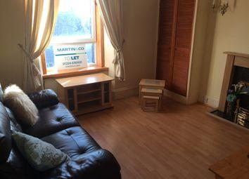 1 bed flat to rent in Roslin Street, Aberdeen AB24