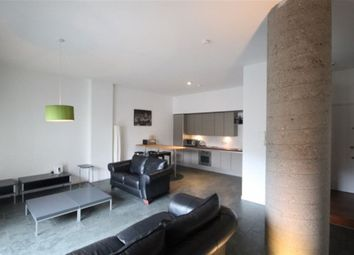 Thumbnail 1 bed flat to rent in Cable House, Cheapside, Liverpool