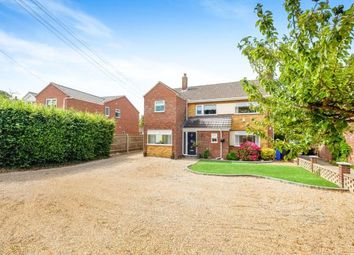 Thumbnail 3 bedroom detached house for sale in Oulton, Lowestoft, Suffolk