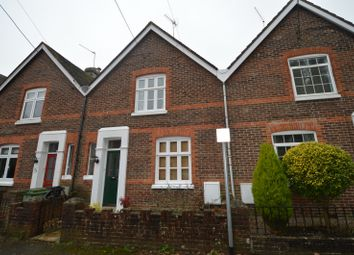Thumbnail 2 bed property to rent in North Road, Petersfield
