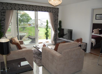 Thumbnail 2 bed flat to rent in Bute House, Oakhill Grange, Aberdeen, 5Ea