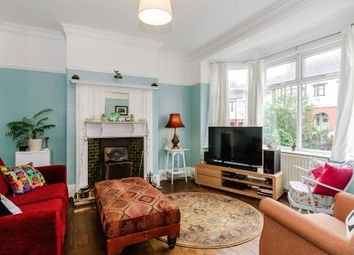 Thumbnail 4 bedroom semi-detached house for sale in Westcliff Park Drive, Westcliff On Sea, Essex
