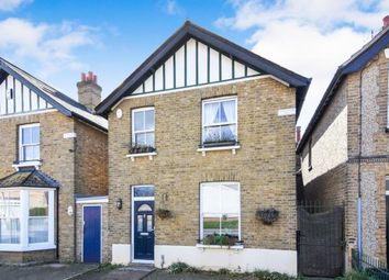 Thumbnail 4 bed detached house for sale in Manor Street, Braintree