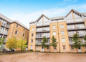 Thumbnail 2 bed flat to rent in St. Andrews Close, Canterbury