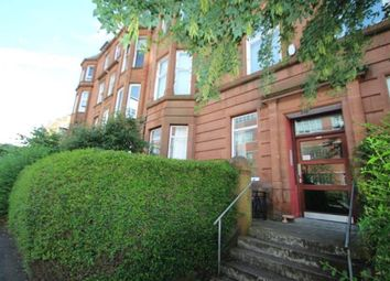 Thumbnail 2 bed flat for sale in Craigpark, Glasgow, Lanarkshire