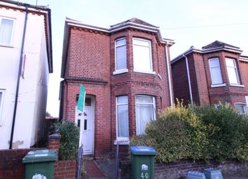 Thumbnail 6 bed semi-detached house to rent in Cambridge Road, Southampton