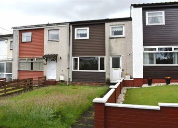 Thumbnail 3 bed terraced house for sale in 4, Cumbrae Place, Gourock, Renfrewshire