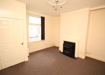 Thumbnail 2 bed semi-detached house to rent in Cross Street, Blackpool