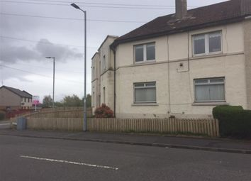 Thumbnail 3 bed flat for sale in Green Road, Paisley