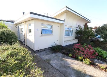 Thumbnail 3 bed bungalow for sale in The Square, Beachlands, Pevensey Bay, East Sussex