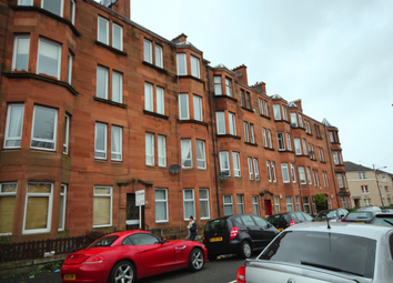 Thumbnail 1 bed flat to rent in Torbreck Street, Craigton, Glasgow G52,