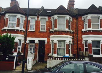 Thumbnail Terraced house to rent in Alric Avenue, Harlesden