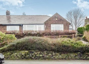Thumbnail 5 bed bungalow for sale in Blackburn Road, Turton, Bolton