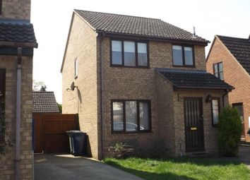 Thumbnail 3 bed property to rent in Kens Way, Milton, Cambridge