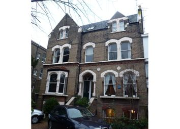 Thumbnail 4 bed flat for sale in Wickham Road, London