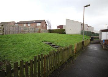 Thumbnail 4 bed terraced house for sale in Glendevon Park, Winchburgh, Broxburn
