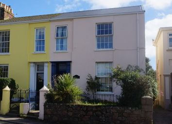 Thumbnail 6 bed property for sale in Bagot Road, St. Saviour, Jersey