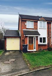 3 bed semi-detached house to rent in Laithwaite Close, Leicester LE4