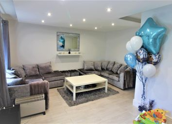 Thumbnail 3 bed semi-detached house for sale in Hartis Avenue, Salford
