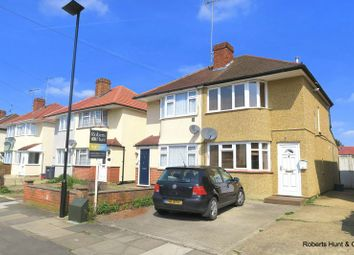 2 bed semi-detached house for sale in Northumberland Crescent, Feltham TW14