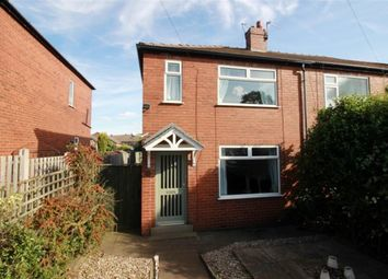 2 bed end terrace house for sale in Brighton Grove, Bramley LS13