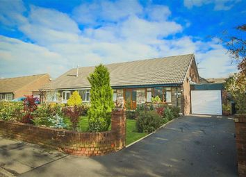 Thumbnail 2 bed semi-detached bungalow for sale in Goodshawfold Road, Rossendale, Lancashire