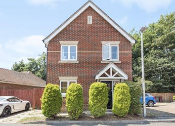 Thumbnail 4 bed detached house for sale in Reading, Berkshire
